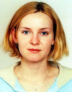 Kateřina Zvolenová
