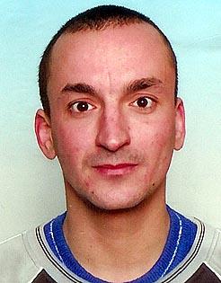 Michal Vopat